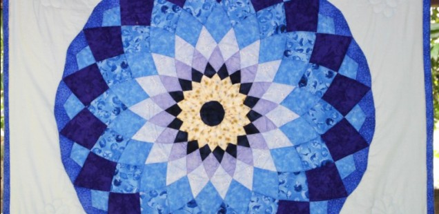 Quilts from Pinterest