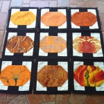 Chinese Lantern Wall Hanging